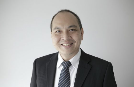 Charles Oetomo