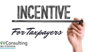Tax Incentives for Taxpayers Affected by the Covid-19 Outbreak