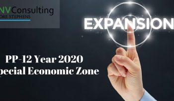 Facilities in the Special Economic Zone