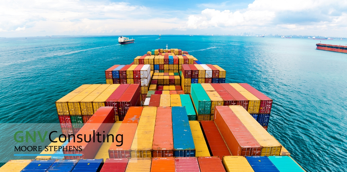 Marine Transport Companies that conduct Foreign Shipping Activities