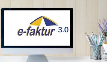 National Implementation of E-Faktur Desktop Application Version 3.0